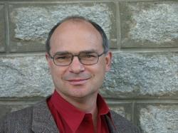 Autor Andreas Weissen